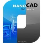 Нанософт выпустил nanoCAD ВК 2.0