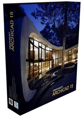 ArchiCAD 15